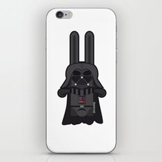 Sr. Trolo / Darth vader iPhone & iPod Skin