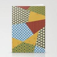 pattern4 Stationery Cards
