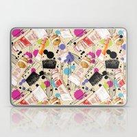 Paint It Laptop & iPad Skin