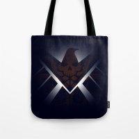 Hidden HYDRA – S.H.I.E… Tote Bag