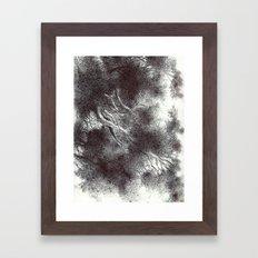 karaorman Framed Art Print