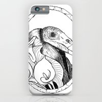 Mr. Vulture iPhone 6 Slim Case