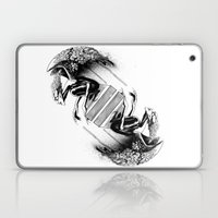 Ink Goblin  Laptop & iPad Skin