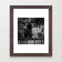 BLCKBTY Photography 009 Framed Art Print