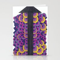 What Way 2 Stationery Cards