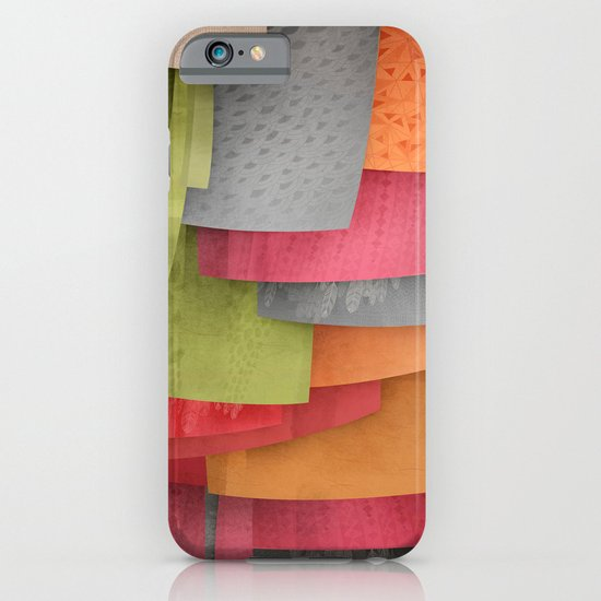 Explore colour iPhone & iPod Case