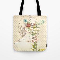 Stranger. Tote Bag