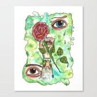 [untitled] Canvas Print