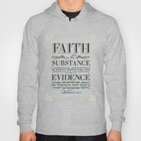 The Substance of Things Hoped for . . . Hoody