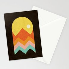 Amazeing Sunset Stationery Cards