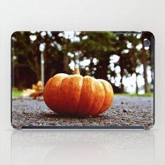 South Park pumpkin iPad Case