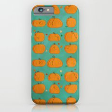 pumpkins Slim Case iPhone 6s