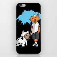 UnderDog iPhone & iPod Skin
