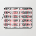 NERD INSIDE Laptop Sleeve