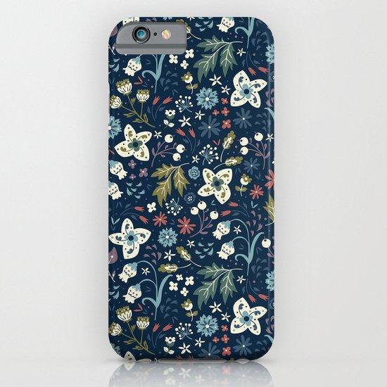 Wild Meadow iPhone & iPod Case