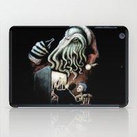 For Cthulhu iPad Case