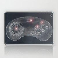 Joystick #06 Laptop & iPad Skin