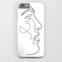 Artlessness II iPhone 6 Slim Case