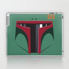 Boba Fett - Starwars Laptop & iPad Skin