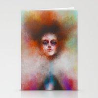 Otherworld Stationery Cards