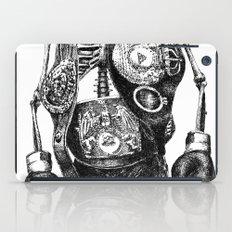Mike Tyson iPad Case