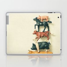 Animal Antics Laptop & iPad Skin