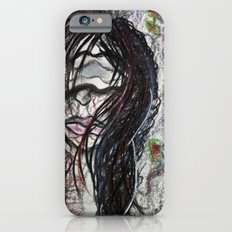 You Will Hinder My Growth No More Love iPhone 6 Slim Case