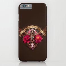 There Are Other Worlds Than These Slim Case iPhone 6s