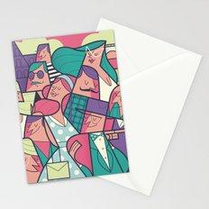 Dolce Vita Stationery Cards