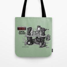 Ewok Village Tote Bag