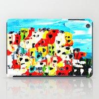 Cinque Terre, Italy iPad Case