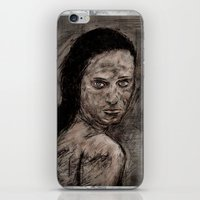 Juliet iPhone & iPod Skin