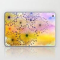 Burst! Laptop & iPad Skin