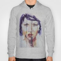 Portraint 1 Hoody