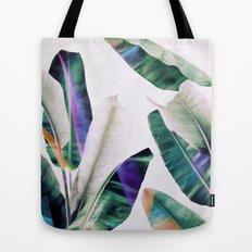 tropical #1 Tote Bag