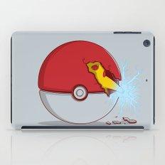 The new skill iPad Case