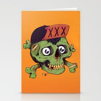 XXX Stationery Cards