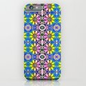 Daffodil Garden iPhone & iPod Case