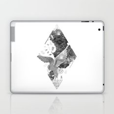 OWL MAP Laptop & iPad Skin