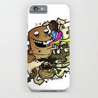 Anacleto! iPhone 6 Slim Case