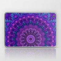 Harmony In Purple Laptop & iPad Skin
