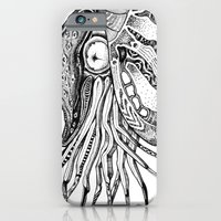 iPhone & iPod Case featuring Nautilus by Ejaculesc
