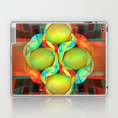 APPLES Laptop & iPad Skin