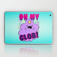 Lumpy Space Princess Laptop & iPad Skin
