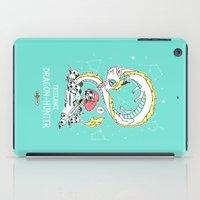 Dragon Hunter iPad Case