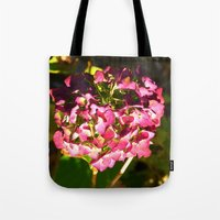 Late Fall Tote Bag