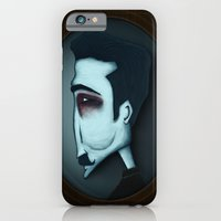 Shadows  iPhone 6 Slim Case