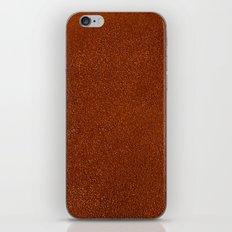 Sisyphus iPhone & iPod Skin