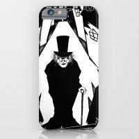 Dr. Caligari iPhone 6 Slim Case
