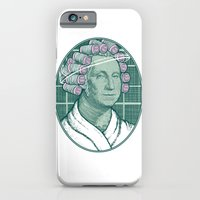iPhone & iPod Case featuring Laundering Day by Peter Kramar